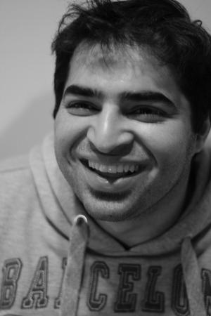BWW Reviews: AATIF NAWAZ - MUSLIMS DO IT FIVE TIMES A DAY, Leicester Square Theatre, September 7 2014