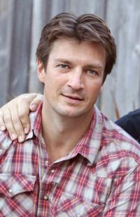 Frank Beddor & Nathan Fillion Team For 'Kids Need to Read' Charity