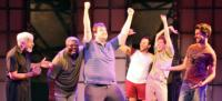 BWW Reviews: Third Street Theatre's FULL MONTY Has Got the Goods