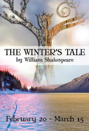 Workshop Theater Company to Present THE WINTER'S TALE, 2/20-3/15