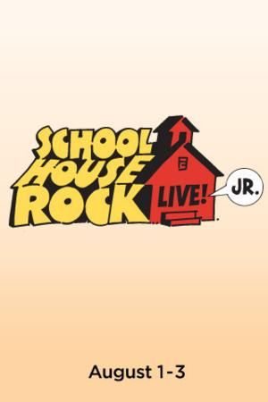 BPA to Present SCHOOLHOUSE ROCK LIVE! JR., 8/1-3
