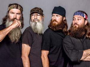 A&E's DUCK DYNASTY Sees Ratings Decline Following Anti-Gay Controversy