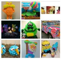 PEEPS Continues To Contribute To Popular PEEPS Art Contests Nationwide