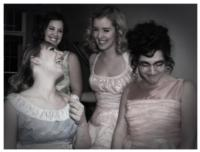 Meet THE MARVELOUS WONDERETTES at Missoula Community Theatre, Opening Tonight