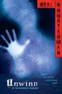 Constantin Film Acquires Neal Shusterman's UNWIND
