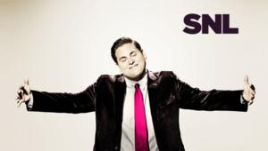 SNL with Jonah Hill is No. 1 Among Top Networks