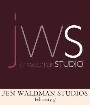 Jen Waldman Studio Showcase & Miss Vodka Stinger Set for Late Night at 54 Below Next Week