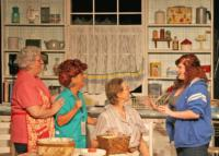 Depot Players Presents A SOUTHERN EXPOSURE, Now thru 2/9