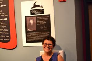 BWW Special Coverage: A TOAST TO U: OWNING OUR FUTURE Honors Supporters and Cynthia Levin at the Unicorn Theatre
