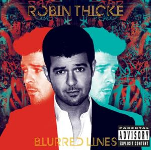 Top Tracks & Albums: Robin Thicke Back on Top, Katy Perry's ROAR Wanes, Week Ending 8/25