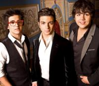 Il Volo Plays the State Theatre Tonight, 10/15