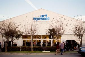 The Art Wynwood Fair Returns to Miami, Now thru 2/17