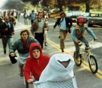 E.T. to Return to Big Screen Nationwide, 10/3
