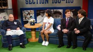 NBC's SNL Sports Special Scores 4.7 Million Viewers