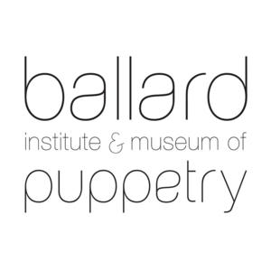 Summertime Saturday Puppet Shows at the Ballard Institute and Museum of Puppetry, 6/28-8/9