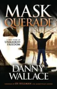 """MASKquerade"" Wins Christian Choice Book Award"