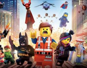 THE LEGO MOVIE Debuts with Second-Biggest February Opening Ever