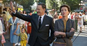 Tom Hanks' SAVING MR. BANKS to Open AFI Fest 2013