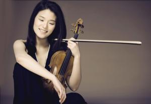 The Pittsburgh Symphony Orchestra and Violinst Ye-Eun Choi Present Vivaldi's THE FOUR SEASONS, 5/30-6/1