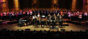 Knight Foundation Presents ABYSSINIAN: A GOSPEL CELEBRATION at Lincoln Center Orchestra Tonight