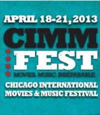 The Chicago International Movies and Music Festival to be Held April 18-21