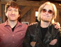 Daryl Hall Web Series LIVE FROM DARYL'S HOUSE Coming to RFD-TV, 3/3