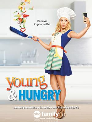 ABC Family's MYSTERY GIRLS and YOUNG & HUNGRY Premiere Tomorrow