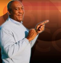 Bill Cosby Returns to Stamford's Palace Theatre, 3/16