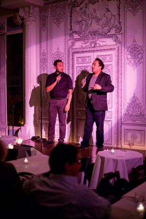 BWW Interviews:  A Chat with La-Ti-Do's Founders on Occasion of Weekly Cabaret Series' Second Anniversary