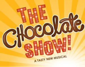 THE CHOCOLATE SHOW! Begins Performances Off-Broadway Tomorrow
