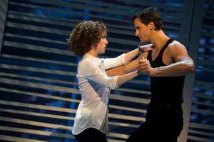 DIRTY DANCING National Tour Opens Tonight at the National Theatre