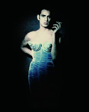 The Fashion World of Jean Paul Gaultier: From the Sidewalk to the Catwalk Opens at the Brooklyn Museum, 10/25