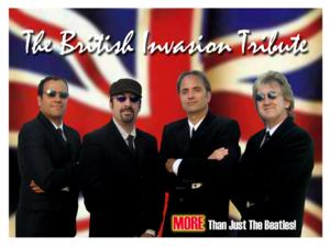British Invasion, Saturday Night Stand-Up and More Set for Summer 2014 Special Lineup at WBT