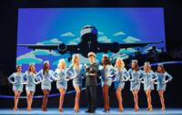BWW Reviews: Fun, Pulsating CATCH ME IF YOU CAN at Pantages