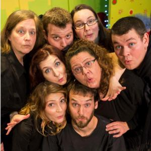 Comedy Pigs Present New Sketch Show at Maryland Ensemble Theatre Tonight