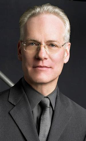 PROJECT RUNWAY's Tim Gunn Talks Fashion Technology