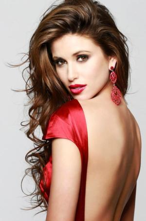 Miss USA Nia Sanchez Returns to Nevada for Official Homecoming this Week