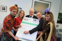IADT and Wexford Festival Opera Builds an Alliance
