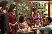 Lifetime's Original Movie STEEL MAGNOLIAS to Debut 10/7