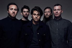 Delta Spirit Premieres New Track, 'Live On'