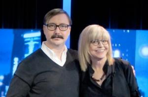 John Hodgman Chats I STOLE YOUR DAD on THEATER TALK Today