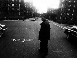 Tribeca Film Festival to Open with the World Premiere of 'Time is Illmatic'