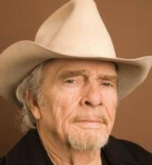 Merle Haggard to Perform at Van Wezel, 1/29