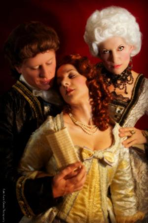 DANGEROUS LIAISONS Opens Tonight at Lincoln Center Magnolia Theatre