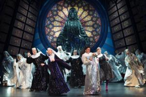 BWW Reviews: SISTER ACT's Diva Nuns Steal the Show