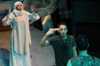 BWW Reviews: Theatre Three's Brutal but Rewarding BENGAL TIGER AT BAGHDAD ZOO