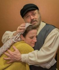 FIDDLER ON THE ROOF Begins 3/6 at Aurora's Paramount Theatre
