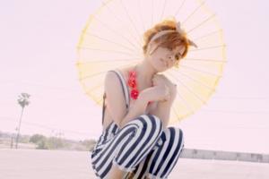 Pop Songstress Kady Z Set to Release 'Ordinary Girl Undone' 9/23