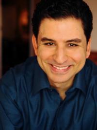 Marco Antonio Rodriguez Wins Repertorio Español's MetLife Nuestras Voces National Playwriting Competition