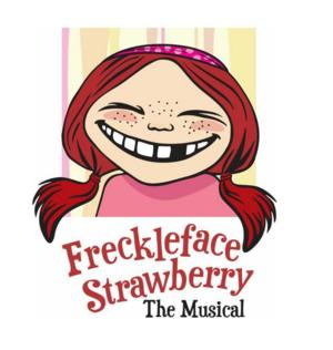 CCT to Present FRECKLEFACE STRAWBERRY, 3/6-23